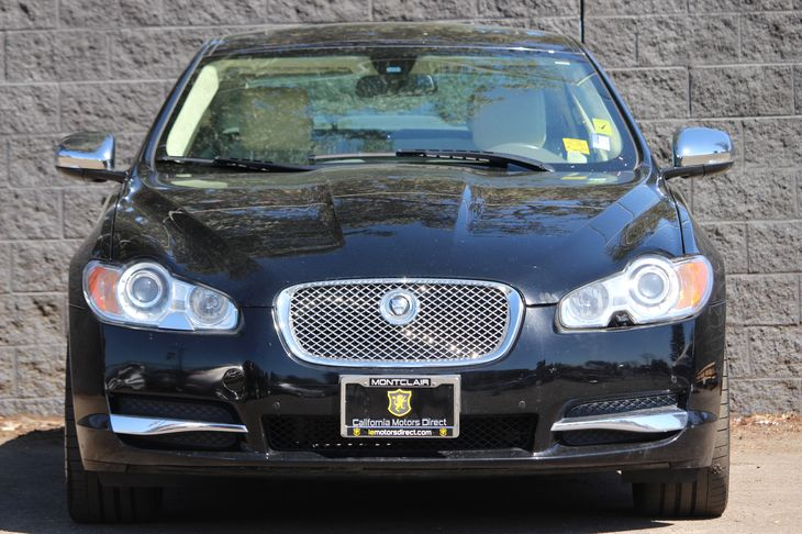 2011 Jaguar XF Premium  Ultimate Black SWING BY OUR MONTCLAIR LOCATION AND SEE OUR SALES GOING