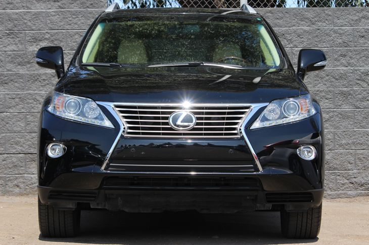 2015 Lexus RX 350 Base  Stargazer Black TAKE ADVANTAGE OF OUR SALES GOING ON     MUST SEE OUR