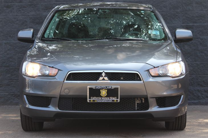 2010 Mitsubishi Lancer ES  Graphite Gray Pearl COME IN AND SEE OUR SALES GOING ON     COME SE