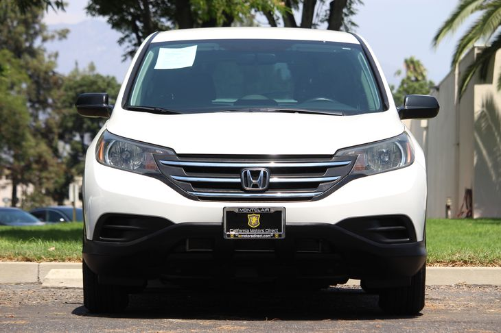 2013 Honda CR-V LX  White Diamond Pearl DONT MISS OUT ON OUR SALES GOING ON RIGHT NOW     CO