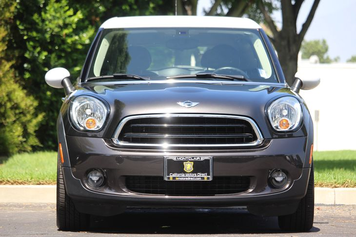 2015 MINI Cooper Paceman Cooper  Midnight Gray Metallic COME SEE OUR SALES WE HAVE GOING ON