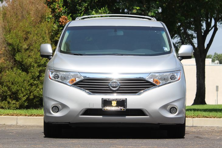 2015 Nissan Quest 35 SV  Brilliant Silver COME SEE OUR SALES WE HAVE GOING ON     COME TEST