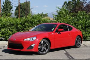 2015 Scion FR-S  Carfax 1-Owner - No Accidents  Damage Reported to CARFAX Air Conditioning  AC