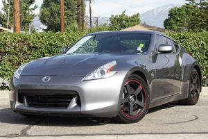 2012 Nissan 370Z  Carfax 1-Owner - No Accidents  Damage Reported to CARFAX Air Conditioning  A