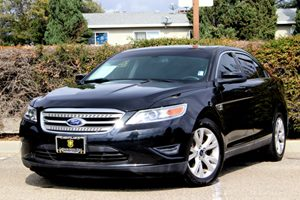 2012 Ford Taurus SEL Carfax Report - No Accidents  Damage Reported to CARFAX Air Conditioning