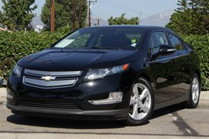 2013 Chevrolet Volt  Carfax 1-Owner Air Conditioning  AC Air Conditioning  Climate Control A