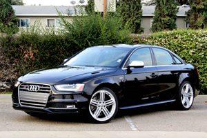 2014 Audi S4 Premium Plus Carfax 1-Owner Air Conditioning  AC Air Conditioning  Climate Contr