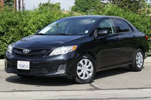 2013 Toyota Corolla L Carfax Report - No Accidents  Damage Reported to CARFAX Air Conditioning