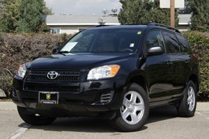 2012 Toyota RAV4  Carfax Report - No Accidents  Damage Reported to CARFAX Air Conditioning  AC