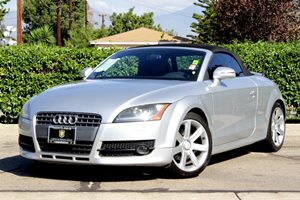2008 Audi TT 20T Carfax Report - No Accidents  Damage Reported to CARFAX Air Conditioning  AC