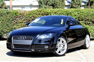 2009 Audi TT Prem Plus Carfax Report - No Accidents  Damage Reported to CARFAX Air Conditioning