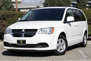 2013 Dodge Grand Caravan SXT Carfax Report Air Conditioning  AC Air Conditioning  Multi-Zone