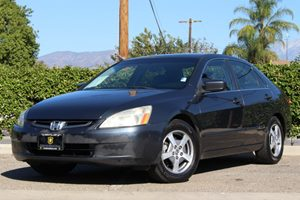 2005 Honda Accord Hybrid  Carfax Report - No Accidents  Damage Reported to CARFAX Air Conditioni
