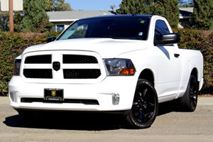2013 Ram 1500 Express Carfax 1-Owner Air Conditioning Air Conditioning  AC Audio  AmFm Ster