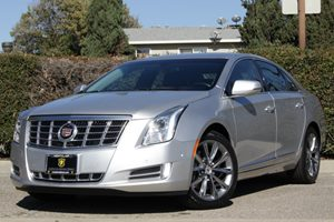 2014 Cadillac XTS Luxury Carfax 1-Owner Air Conditioning  AC Audio  AmFm Stereo Audio  Aux