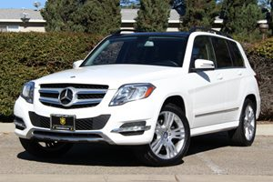 2013 MERCEDES GLK350  Carfax 1-Owner - No Accidents  Damage Reported to CARFAX Air Conditioning