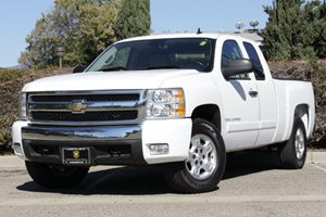 2008 Chevrolet Silverado 1500 LT w1LT Carfax Report - No Accidents  Damage Reported to CARFAX A