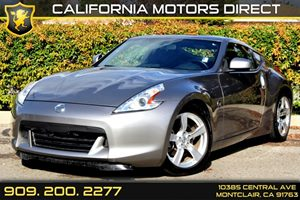 2010 Nissan 370Z  Carfax Report Air Conditioning  AC Air Conditioning  Climate Control Audio