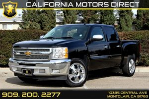 2013 Chevrolet Silverado 1500 LT Carfax Report Audio  AmFm Stereo Audio  Mp3 Player Fuel Eco