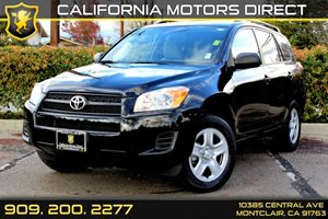 2012 Toyota RAV4  Carfax 1-Owner Air Conditioning  AC Audio  AmFm Stereo Audio  Auxiliary