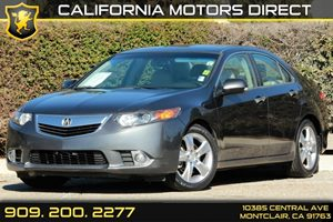View 2011 Acura TSX