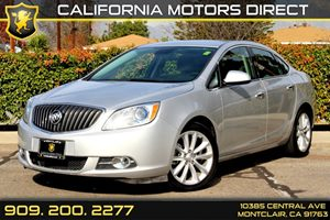 2012 Buick Verano  Carfax 1-Owner Air Conditioning  AC Air Conditioning  Climate Control Air
