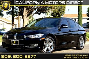 2014 BMW 3 Series 328i Carfax Report - No Accidents  Damage Reported to CARFAX Air Conditioning