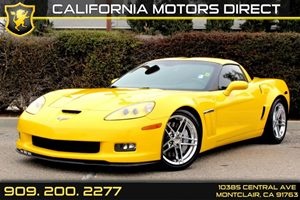 2011 Chevrolet Corvette Z16 Grand Sport w3LT Carfax Report - No Accidents  Damage Reported to CA