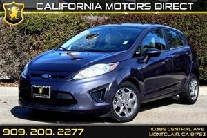 2013 Ford Fiesta S Carfax 1-Owner  Gray  Normal  0          false  false  false    EN-US  JA