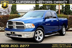 2011 Ram 1500 Big Horn Carfax Report Air Conditioning  AC Audio  Auxiliary Audio Input Audio