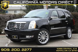 2011 Cadillac Escalade Base Carfax 1-Owner - No Accidents  Damage Reported to CARFAX Audio  Aux