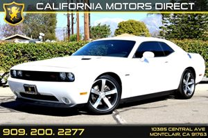 2014 Dodge Challenger RT 100th Anniversary Appearance Carfax Report - No Accidents  Damage Repor