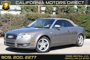 2008 Audi A4 20T Carfax Report  Gold 9296 Per Month - On Approved Credit---------