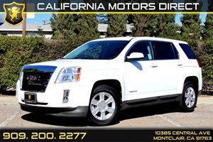 2011 GMC Terrain SLE-1 Carfax 1-Owner - No Accidents  Damage Reported to CARFAX Air Conditioning