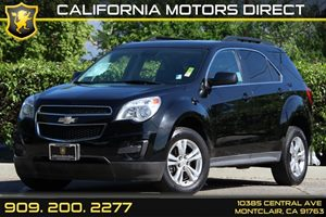 2012 Chevrolet Equinox LT w1LT Carfax Report - No Accidents  Damage Reported to CARFAX Audio