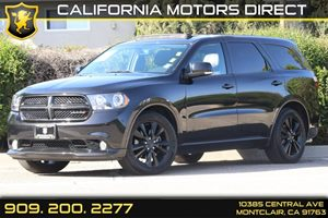 2013 Dodge Durango RT Carfax 1-Owner Audio  Hard Disk Drive Media Storage Audio  Mp3 Player