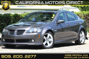 2009 Pontiac G8 GT Carfax Report - No Accidents  Damage Reported to CARFAX  Magnetic Gray Meta