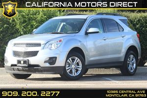 2013 Chevrolet Equinox LT Carfax Report Air Conditioning  AC Audio  AmFm Stereo Audio  Aux