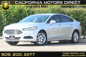 2013 Ford Fusion SE Carfax Report  Ingot Silver  Department of Motor Vehicle GDMVG Licen
