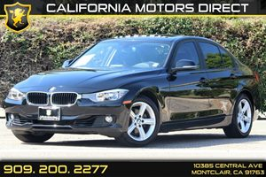 2013 BMW 3 Series 328i Carfax 1-Owner - No Accidents  Damage Reported to CARFAX Bmw Ambiance Lig