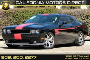 2014 Dodge Challenger Rallye Redline Carfax 1-Owner Displacement  36L Engine Engine Type  V6