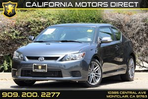 2013 Scion tC  Carfax 1-Owner Air Conditioning  AC Audio  AmFm Stereo Audio  Auxiliary Aud