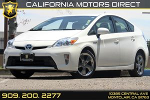 2013 Toyota Prius Persona Carfax 1-Owner Air Conditioning  AC Audio  Auxiliary Audio Input A