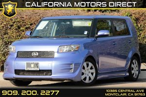 2010 Scion xB  Carfax Report - No Accidents  Damage Reported to CARFAX Audio  Auxiliary Audio I