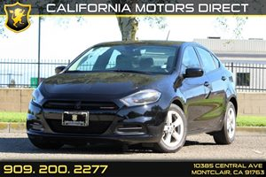 2015 Dodge Dart SXT Carfax 1-Owner - No Accidents  Damage Reported to CARFAX 5 Person Seating Ca