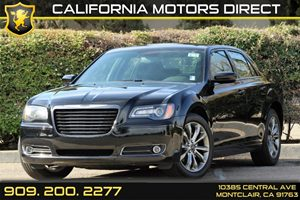 2014 Chrysler 300 300S Carfax 1-Owner - No Accidents  Damage Reported to CARFAX Air Conditioning