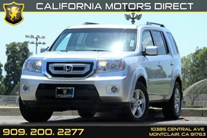 2011 Honda Pilot EX Carfax Report - No AccidentsDamage Reported Air Conditioning  AC Audio