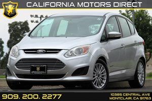 2013 Ford C-Max Hybrid SE Carfax 1-Owner - No AccidentsDamage Reported Air Conditioning  AC A