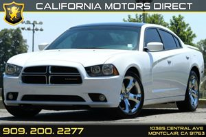 2013 Dodge Charger SXT Carfax 1-Owner Acoustic Front Door Glass Air Conditioning  AC Audio