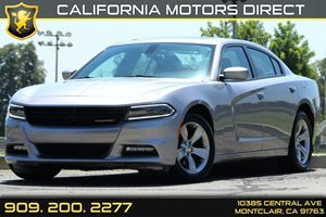 2015 Dodge Charger SXT Carfax Report - No AccidentsDamage Reported Air Conditioning  AC Audio